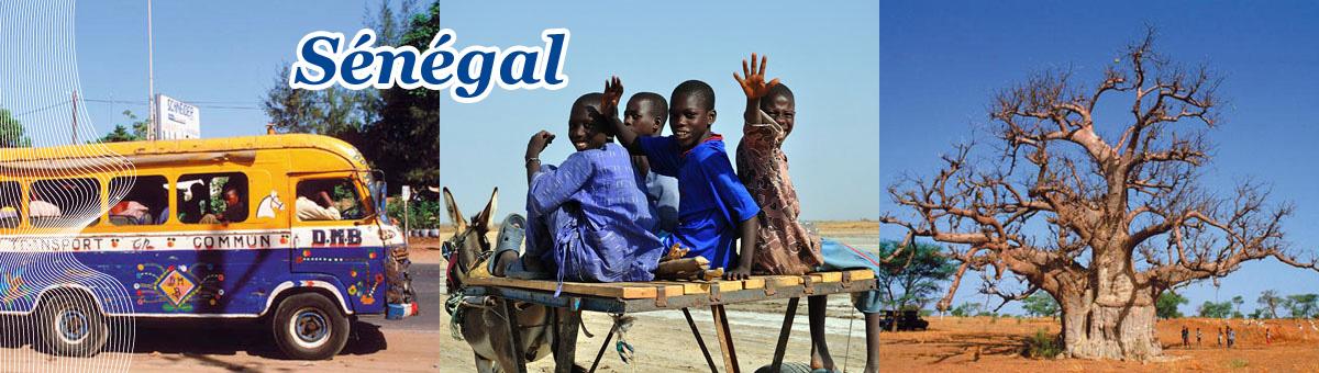 Le Relais Sénégal