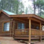 Cooper's Cabins