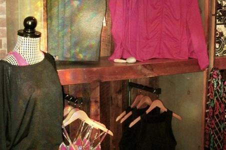 Soybu Clothing