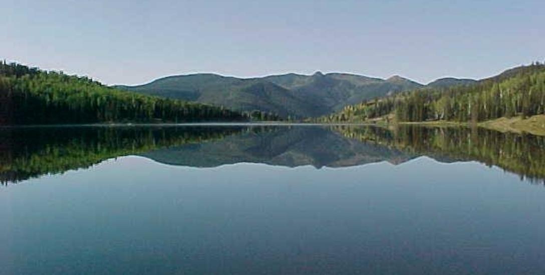 Lazy Bear Cabins, South Fork, Colorado