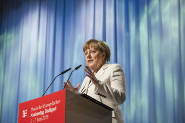 Lessons from Germany's Kirchentag