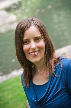 Searching for Nature in the City: A Q&A with Dr. Lea Schweitz
