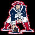 Las Vegas Patriots Logo