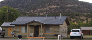 Cabins and Rates for Lazy Bear Cabins