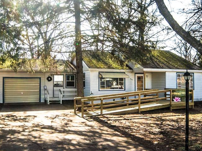 Newaygo County Compassion Home