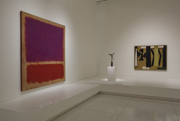 Stopping by Rothko: Art, Memory, and Brain Science