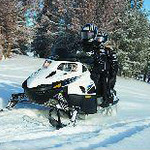 Wolf Creek Snowmobile