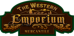 The Western Emporium Mercantile