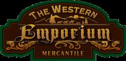 The Western Emporium Mercantile