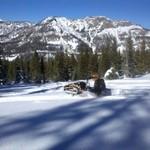 Mountain Skillz
