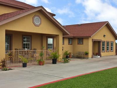 Aurora House Foundation