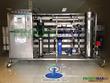 Proquimarsa - Sistemas de Osmosis Inversa