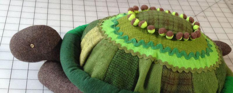 Morton the Turtle - Part 2