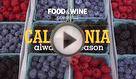 FOOD & WINE feature VIDEO: Wine Cask Restaurant