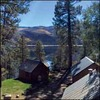 Views of Vallecito Cabins