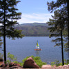 Vallecito Lodging