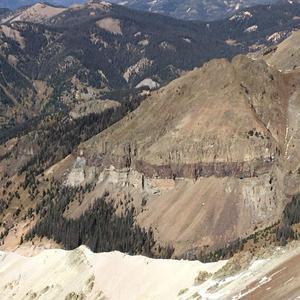 Long Treck Mountain