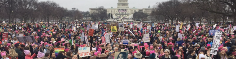 Enhancing Life Project Lessons from the Enhancing Life Project: Why I marched; why I write