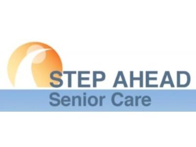 Karen Jan, Step Ahead Senior Care