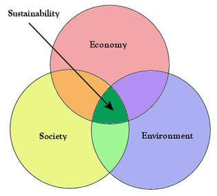 Making Finitude Visible: The Ethics of Sustainability