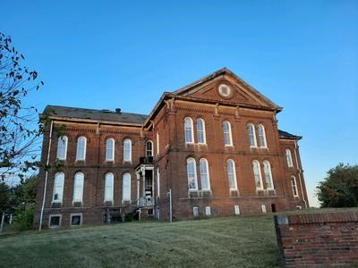 County Farm Hospice House