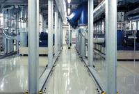 Industriebeschichtung
