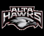 Alta Hawks Logo
