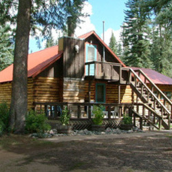 Lodging, RV Parks, and Campgrounds in Vallecito, Colorado