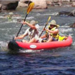 Rocky Mountain Ski and Raft