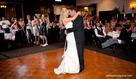 Dance in Gold Room, Wedding