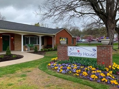 Friends of Hospice - Serenity House