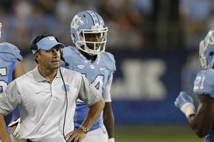 Second Annual An Evening with Larry Fedora & Tar Heel Football Legends