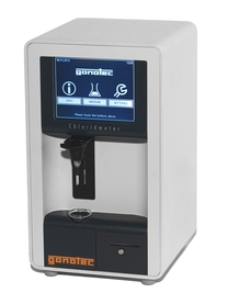 The Chloride Meter CM20 is available