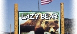 Specials for Lazy Bear Cabins